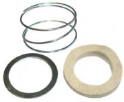 TE20 Steering Column Felt Washer Spring Kit